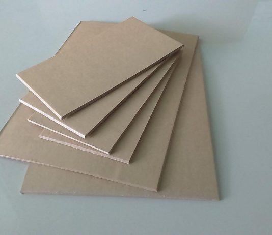 giấy bìa cứng bền đẹp