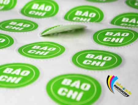 In decal chữ đẹp