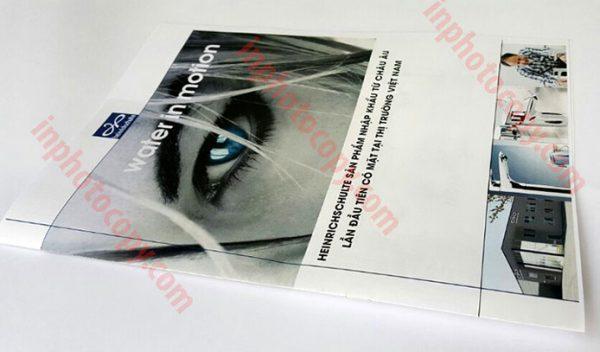 Photo màu giá rẻ, catalog chuyên nghiệp tại Hà Nội