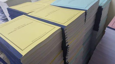 Dịch vụ photocopy giá rẻ photo tài liệu đen trắng